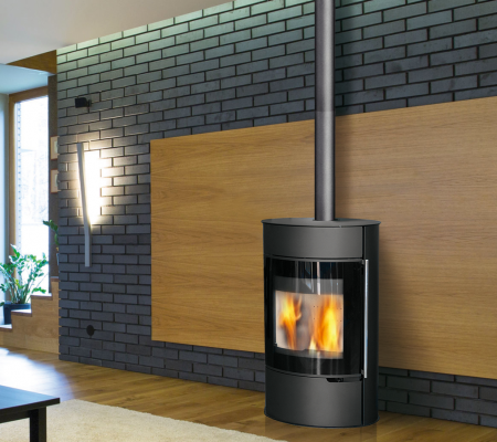 ISA 50 AUTO - Interstoves