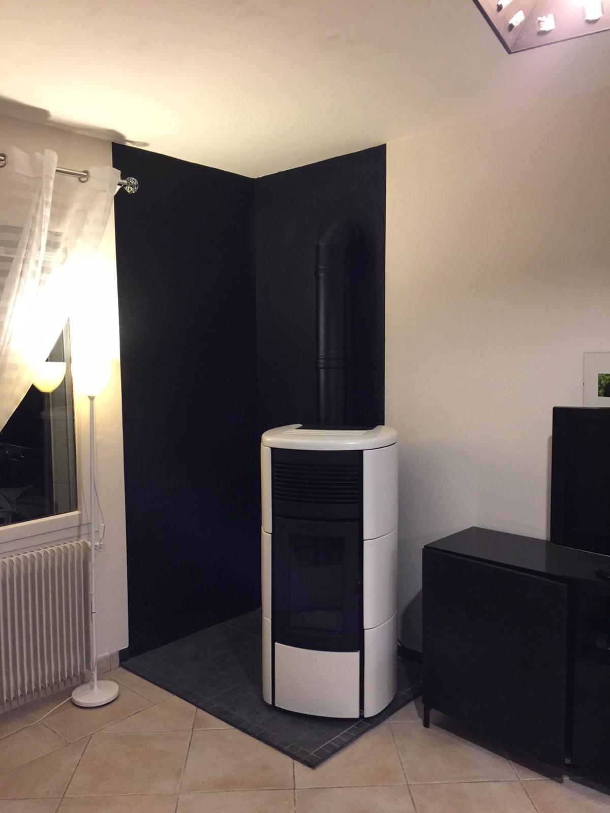 pose d 39 un po le granul s mcz club draguignan. Black Bedroom Furniture Sets. Home Design Ideas